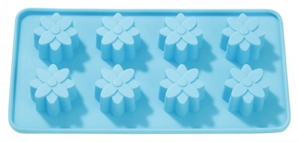 Blumen Silikongießform