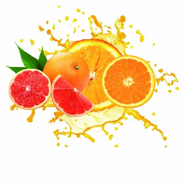 Duft Orange-Grapefruit