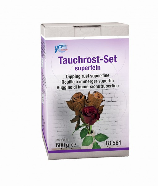 Tauchrost-Set