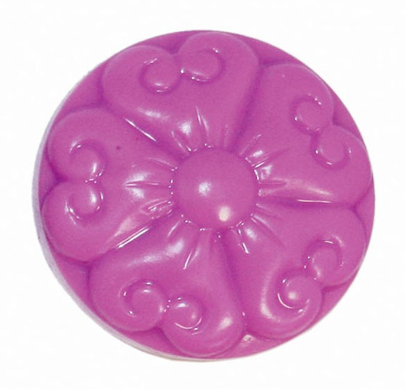 Flüssigfarbe Sapolina opak violett