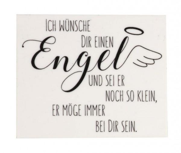 Spruch Engel