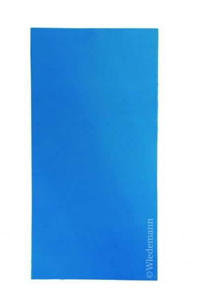 Verzierwachs Blau