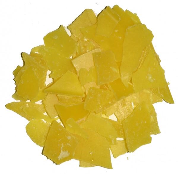 gelb Wachs-Cracker