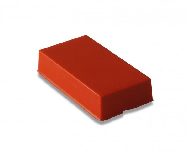 Wachsfarbpigmente orange