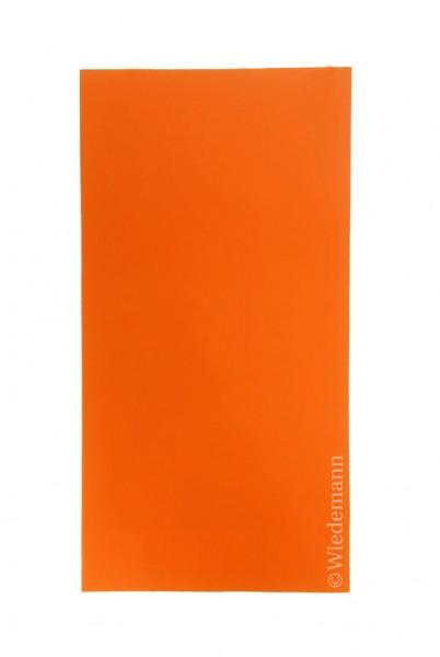 Verzierwachs Orange