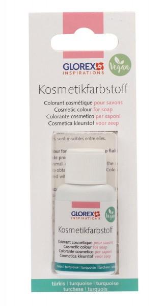 türkis Seifen-Kosmetik-Farbstoff