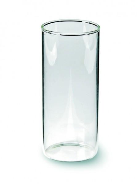 Glaszylinder für Teelichthalter