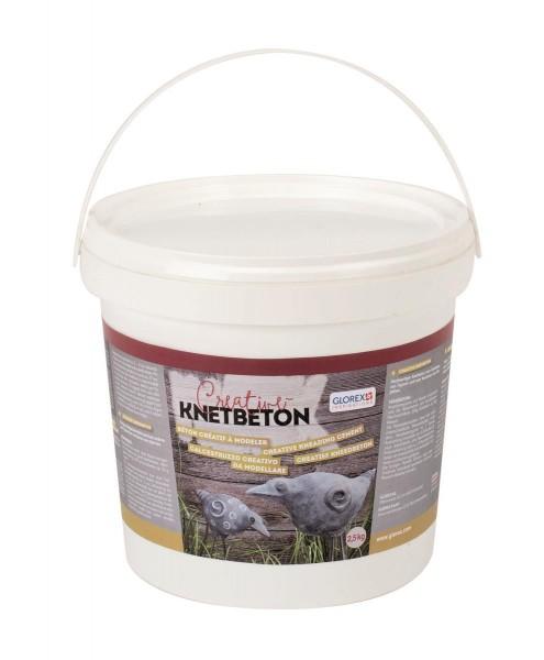 Creative-Knetbeton 2,5kg