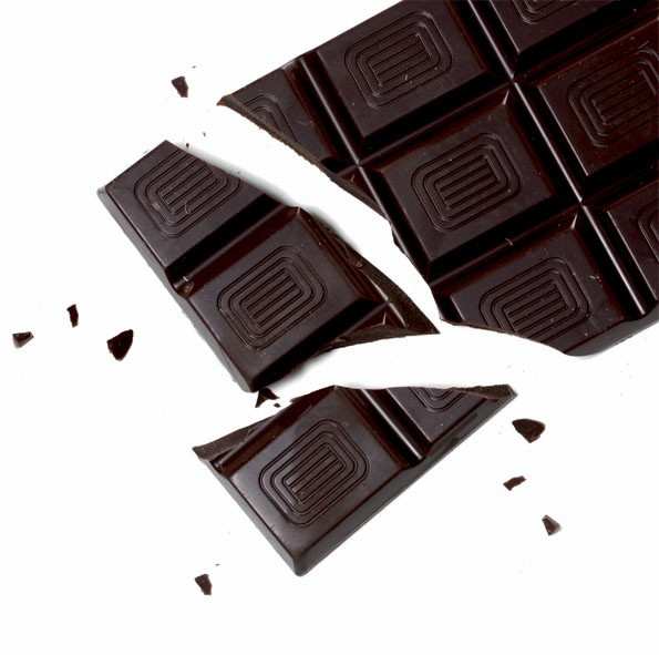 Duft Dunkle Schokolade