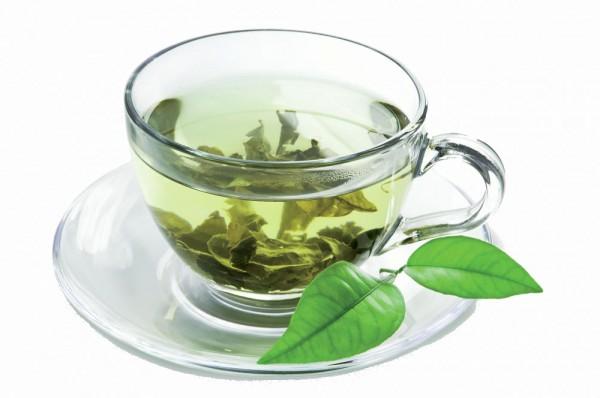 Grüner Tee Seifenduft