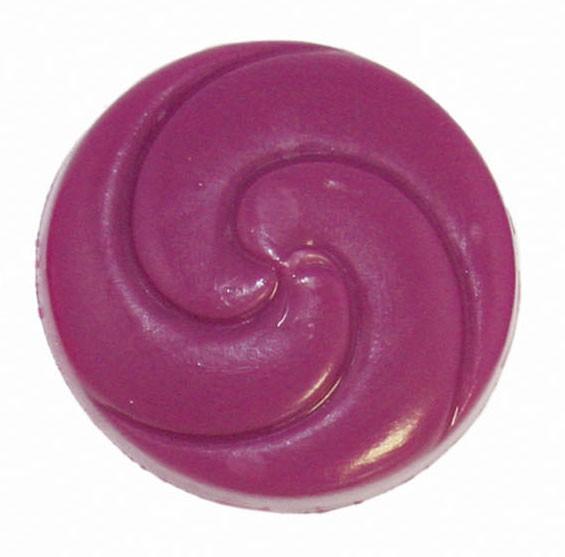 Flüssigfarbe Sapolina opak aubergine
