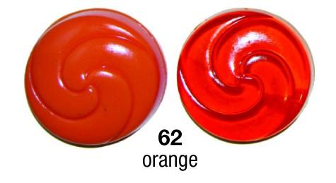 Flüssigfarbe Sapolina orange