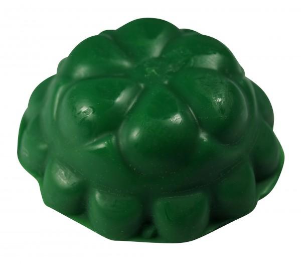 Knetwachs grün