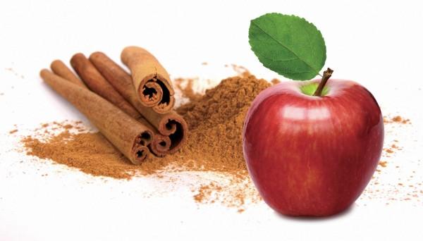Duft Apfel-Zimt