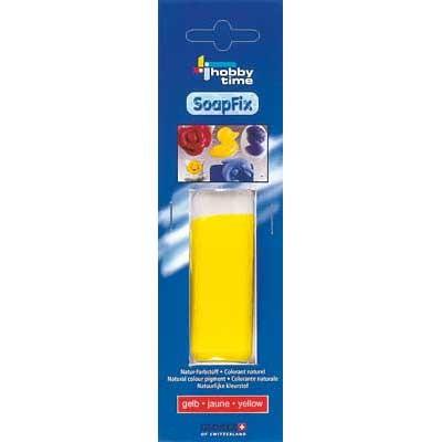 Farbkonzentrat Gelb (neon)