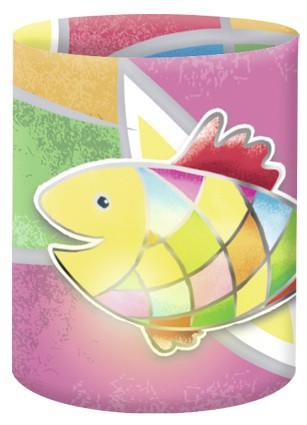 Fisch Mini-Tischlicht