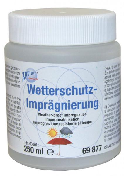 Wetterschutz-Imprägnierung 250ml