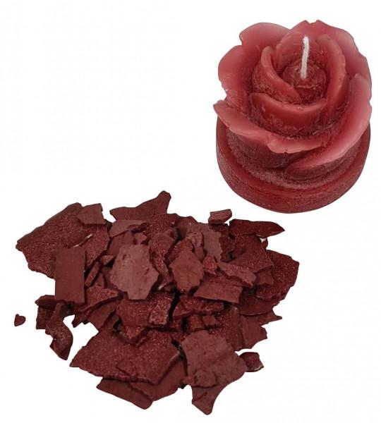 Kerzenfarbe Pigment altrosa