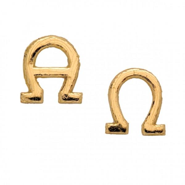 Alpha-Omega gold