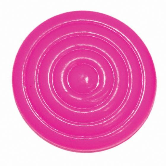 Flüssigfarbe Sapolina opak pink