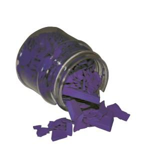 Wachsfarbpigment-Konzentrat lila