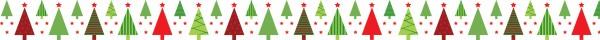 Masking Tape Weihnachtsbaum