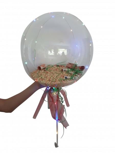 Ballon ca. 50 cm