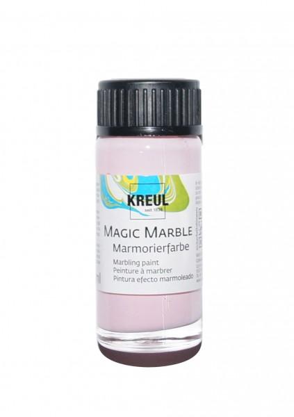 Marmorier-Farbe Mademoiselle Rose matt