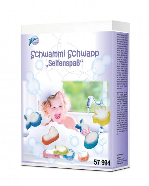 Schwammi-Schwapp-Set