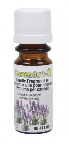 Lavendel Kerzenduft
