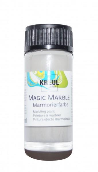 Marmorier-Farbe Noble Nougat matt