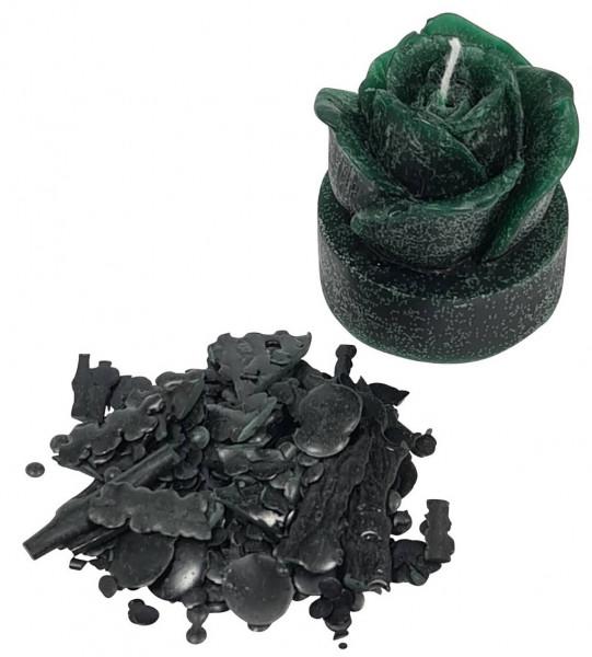 Kerzenfarbe Pigment dunkelgrün