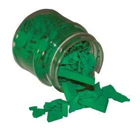 Wachsfarbpigment-Konzentrat dunkelgrün