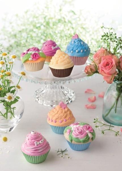Cake-Formen Gießform klein