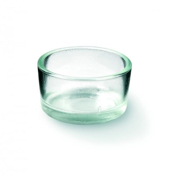 Teelichtglas klein