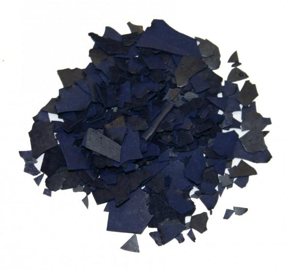 Kerzenfarbe Pigment blau