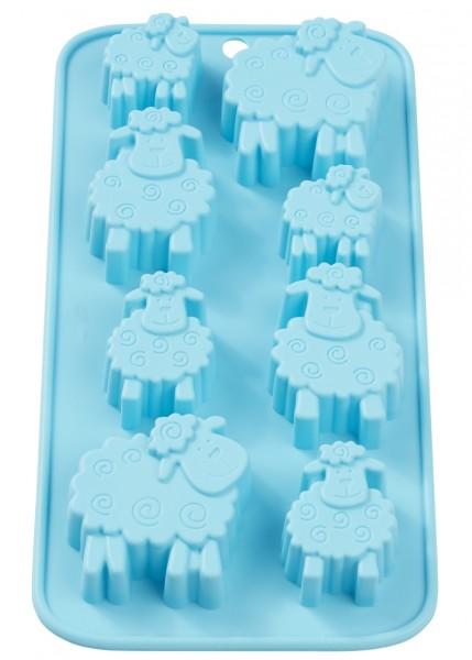 Schaf Seifengießform