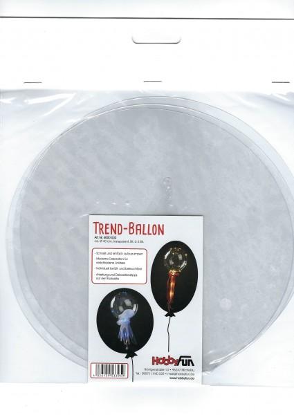 Ballon ca. 40 cm