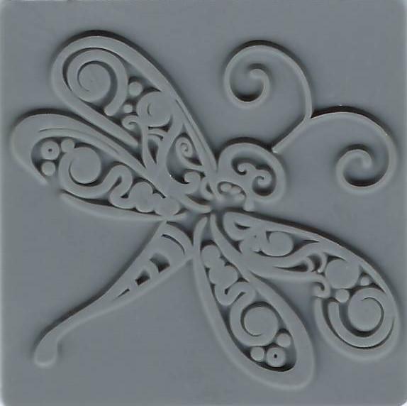 Schmetterling 50x50mm