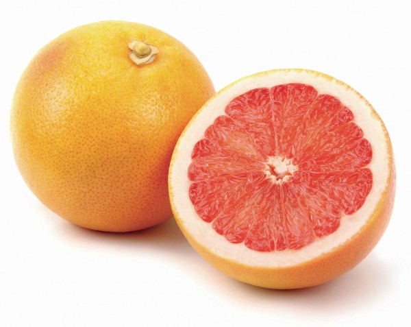 Duft Grapefruit