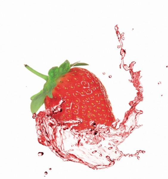Duft Erdbeere