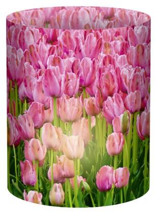 Tulpen Mini-Tischlicht