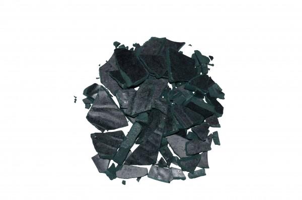 Kerzenfarbe Pigment olivgrün