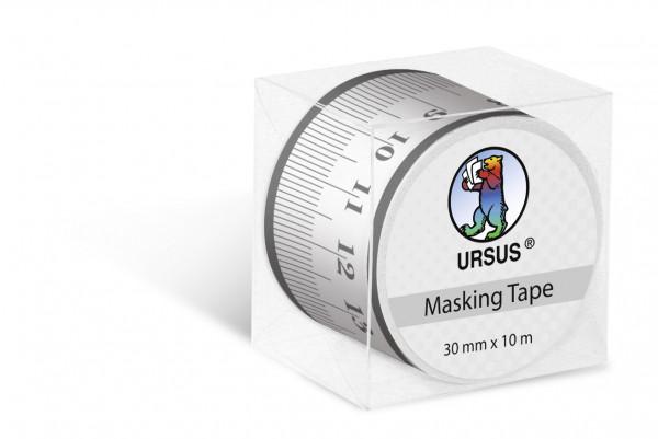 Masting Tape Maßband 0-35 cm