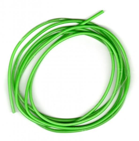 Wachsschnur hellgrün