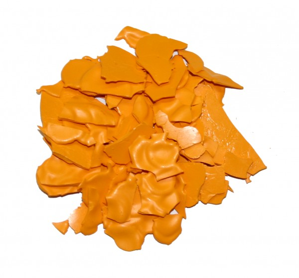 Kerzenfarbe Pigment goldgelb