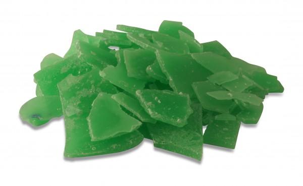 grün Wachs-Cracker