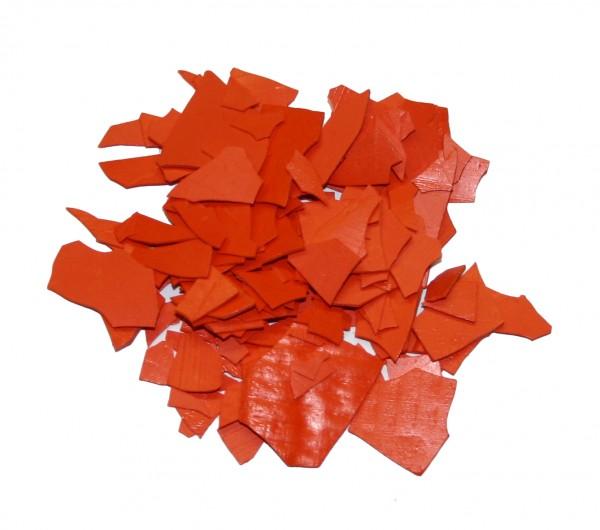 Kerzenfarbe Pigment orange