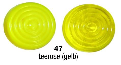 Flüssigfarbe Sapolina teerose (gelb)