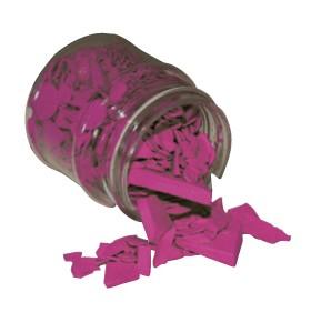 Wachsfarbpigment-Konzentrat violett